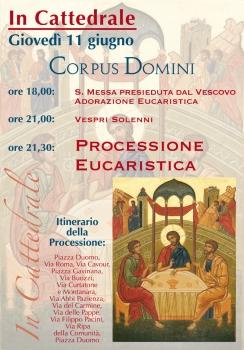 Corpus Domini 2009