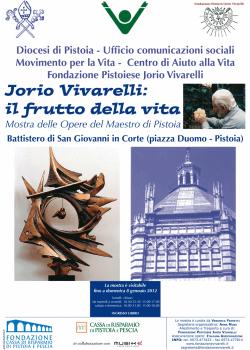 Jorio Vivarelli:il frutto della vita