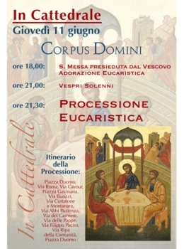 Corpus Domini