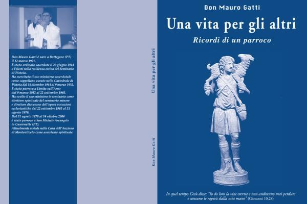 Don Mauro Gatti - Una vita per gli altri
