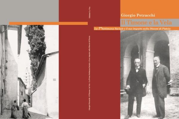 Giorgio Petracchi - Il timone e la vela