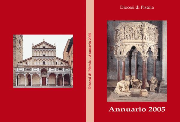 Annuario diocesano 2005