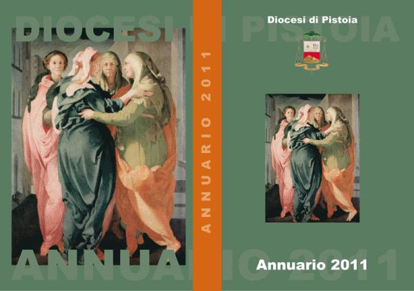Annuario diocesano 2011
